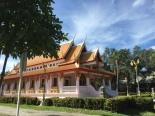 Wat temple,  Tampa