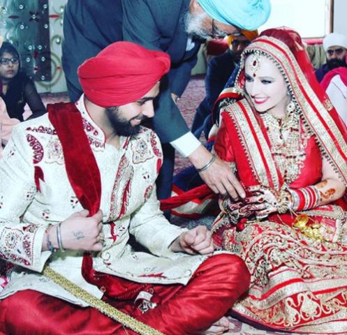 Your Boyfriend is From India? | Buddhaful Britt